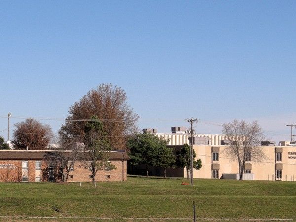 Osage Trail Middle School