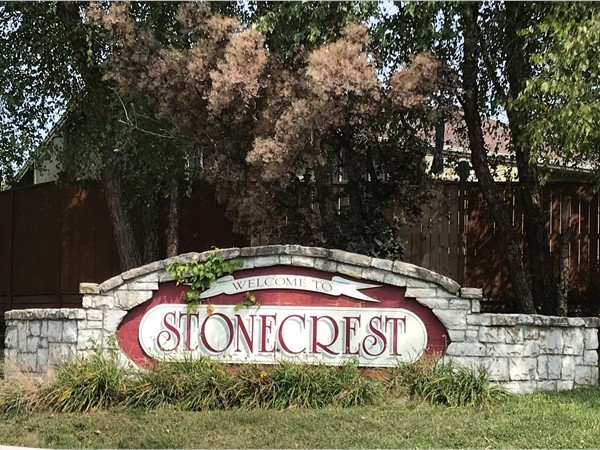 Stonecrest Subdivision in Kearney is located north of 19th St and east of Jefferson Street/33 Hwy