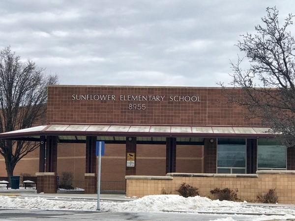 Sunflower Elementary, Lenexa