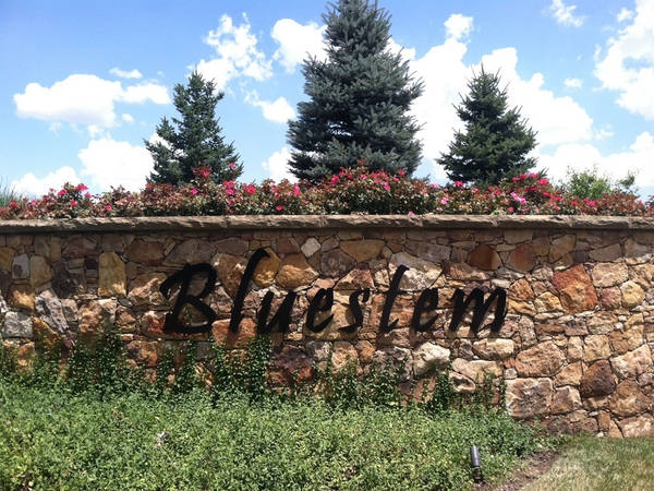 Bluestem: A New Home Community at 153rd & Quivira
