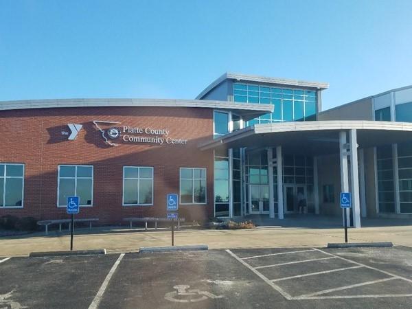 Platte City YMCA