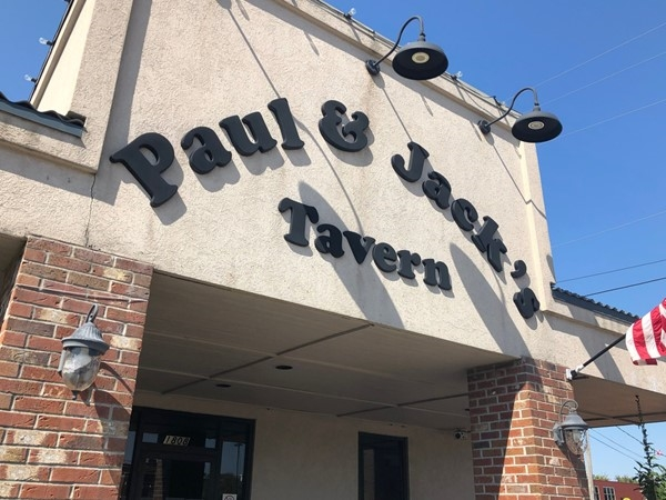 No more missing out on a delicious restaurant that's been around for 40 years - Paul and Jack's