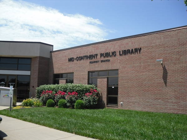 Mid-Continent Public Library Kearney Branch