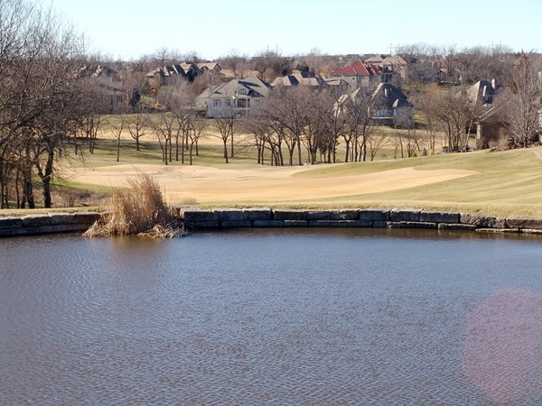 Falcon Ridge is located in the rolling hills of Western Lenexa
