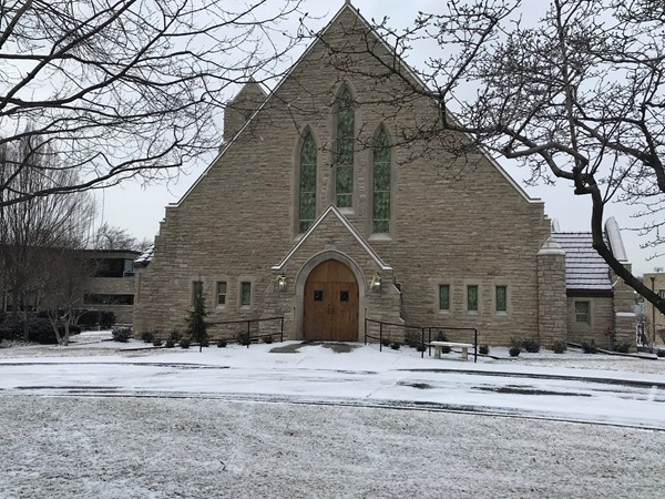St. Agnes Catholic Church, 5250 Mission Rd., Roeland Park, KS 66205