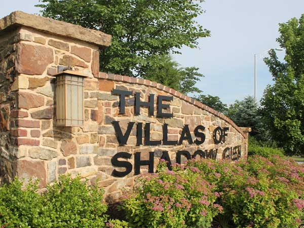 Villas of Shadow Glen.