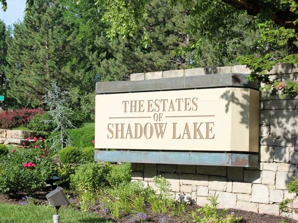 Estates of Shadow Lake (Cedar Creek) $600K - $1 million.