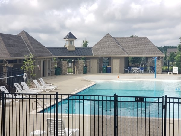Are you looking for a neighborhood with a pool? Check this beauty out