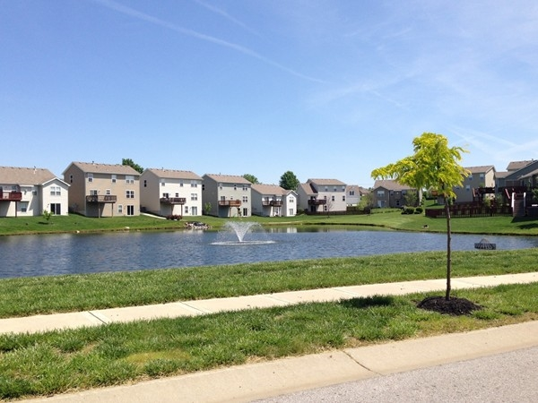 Beautiful water views in Lakeview