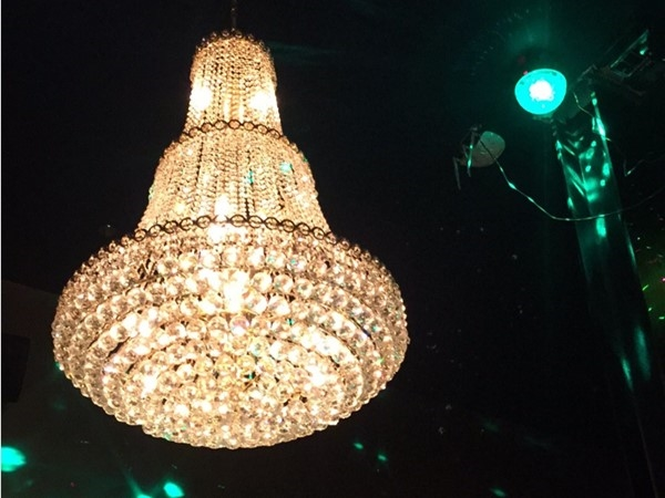 Off Key is a fun place where you and your friends can reserve a private room for Karaoke fun