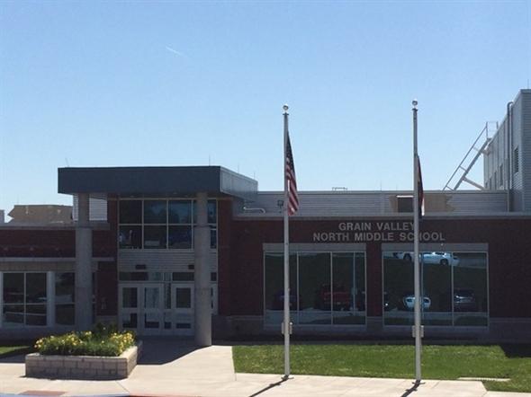 Grain Valley North Middle School