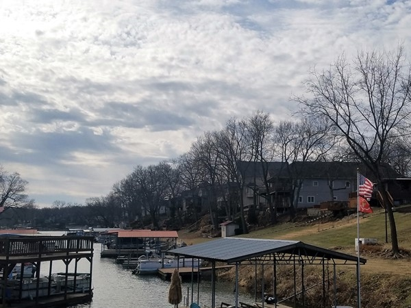 "It's time to get the docks ready for summer in this ""off the beaten path"" lake community"
