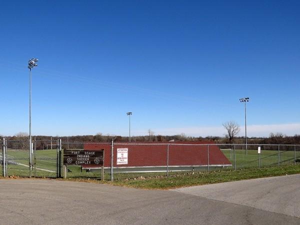 Fort Osage Indians Soccer Complex