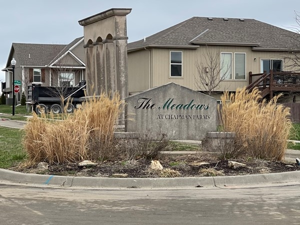 An upcoming community in The Chapman Farms neighborhoods
