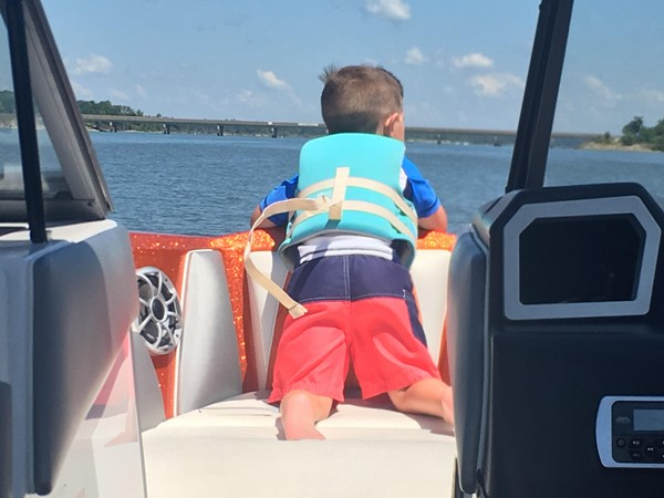 Smithville Lake is perfect for all ages