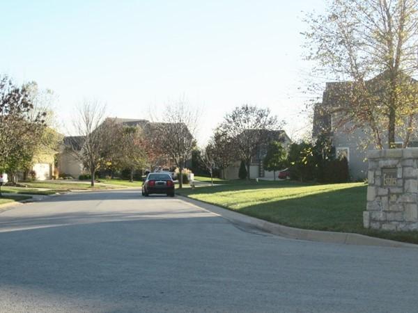 Woodland Shores Estates