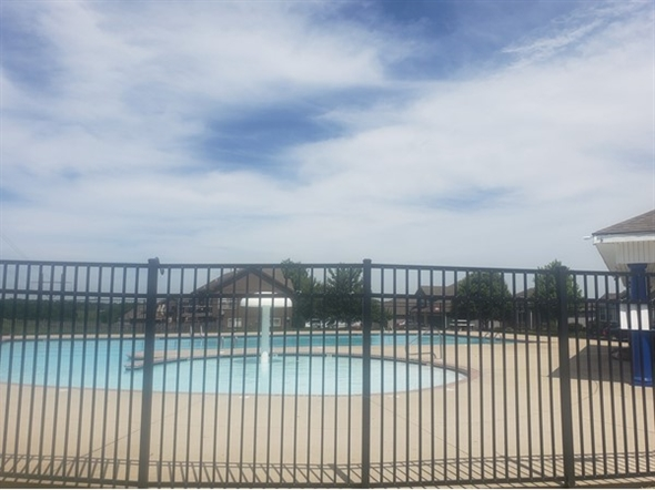 Who is ready for the pool to open? I know we sure are