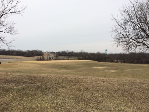 Driving Range is open most of the year