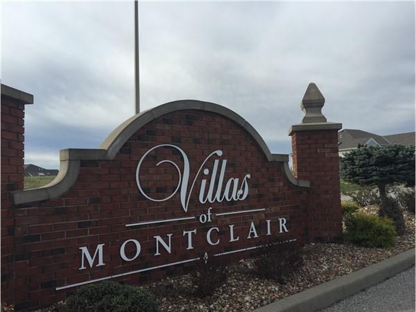 The Villas of Montclair