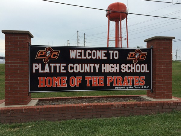 Platte County Pirates