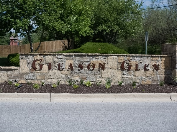 Welcome to Gleason Glen