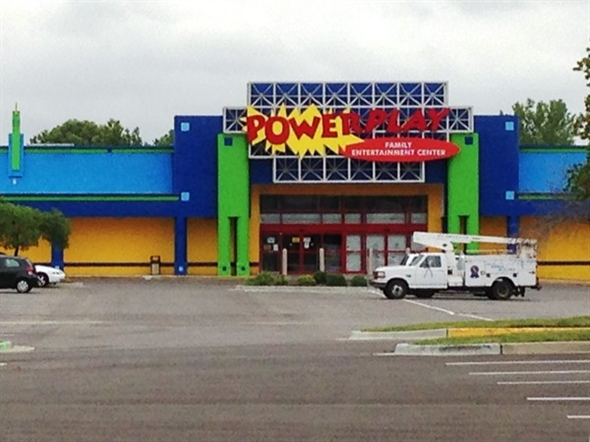 Power Play Family Entertainment Center