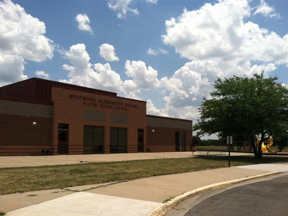 Bentwood Elementary