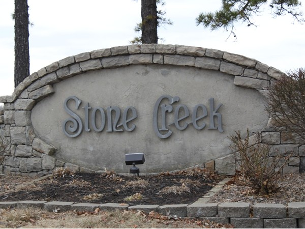 Stone Creek Subdivision - located in Blue Springs School District