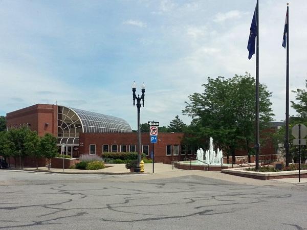 Liberty City Hall