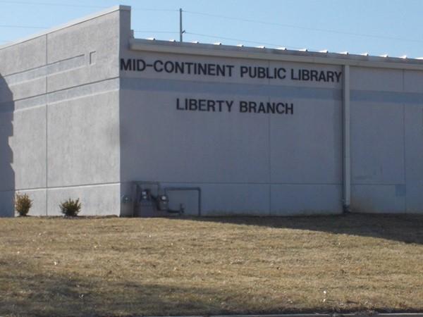 Keep sharp at the library