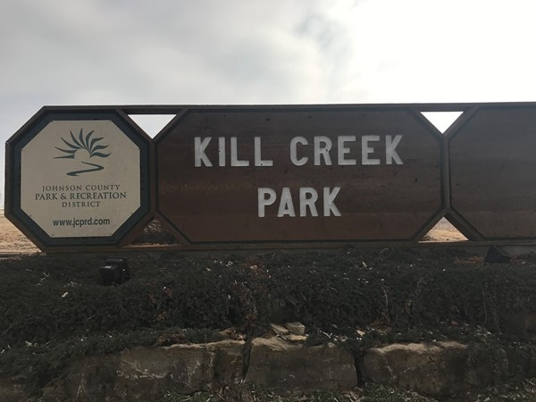 Kill Creek Park, Olathe, Kansas