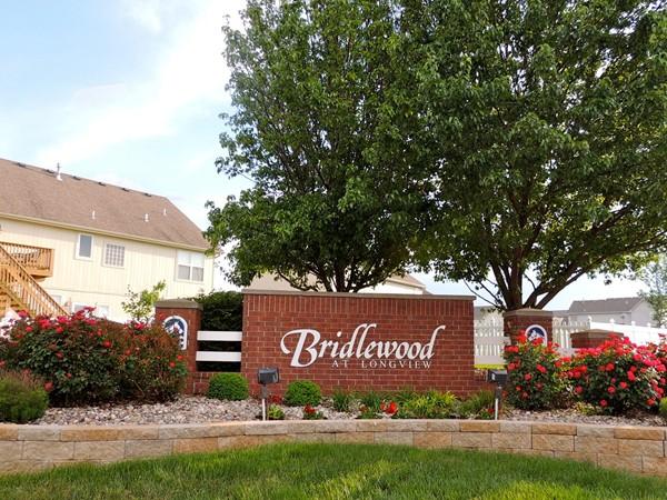 Bridlewood at Longview