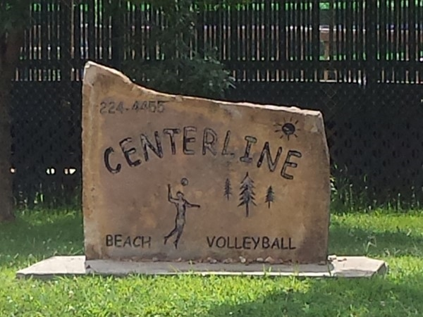 Centerline Beach Volleyball Complex