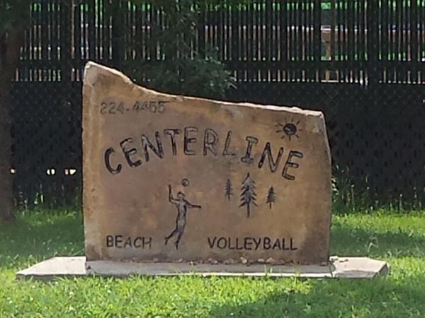 Centerline Beach Volleyball Complex