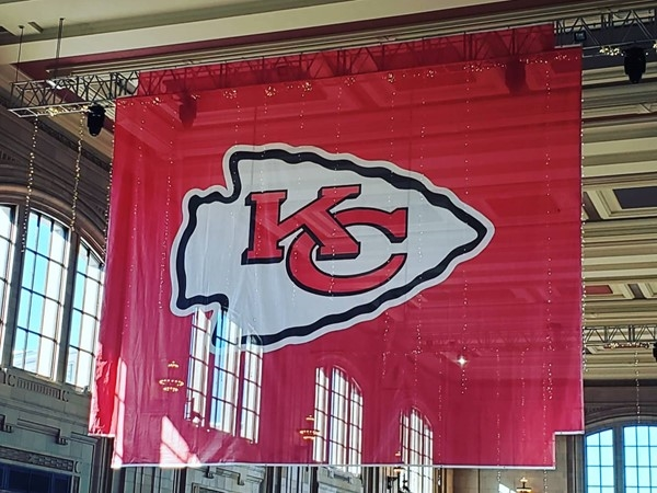 Love our Kansas City Chiefs