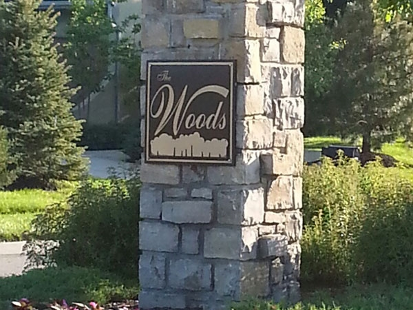 The Woods at Colton Lake is currently being developed. Homes priced $500's - high 600's.