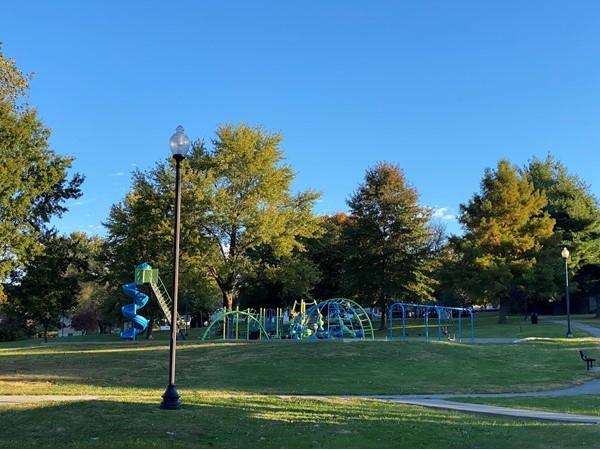 Glendale Park, Lee's Summit Road, Independence