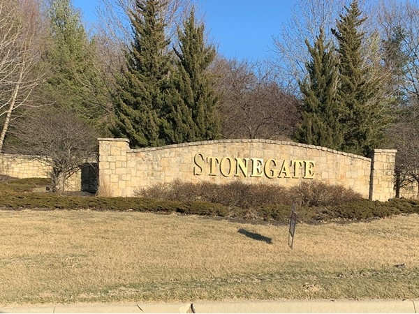 Welcome to Stonegate