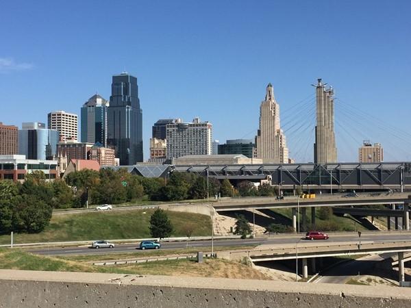 Welcome to Kansas City, Missouri