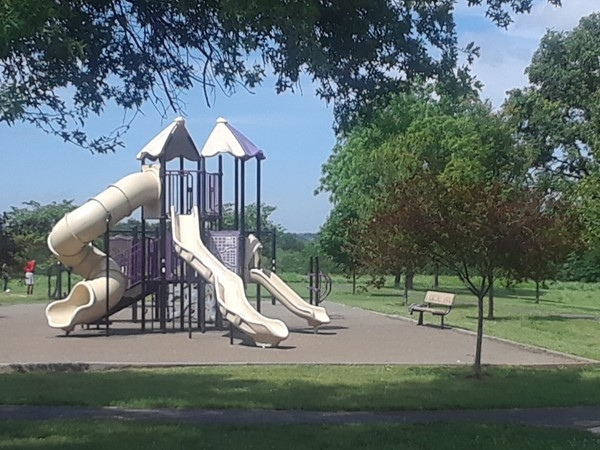 if you live in Southeast Liberty you know this is an awesome park