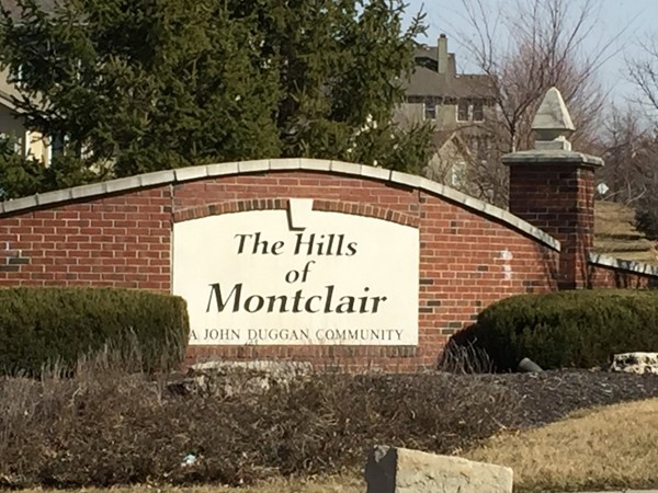 Hills of Montclair offers a Kansas City address within the Liberty School District