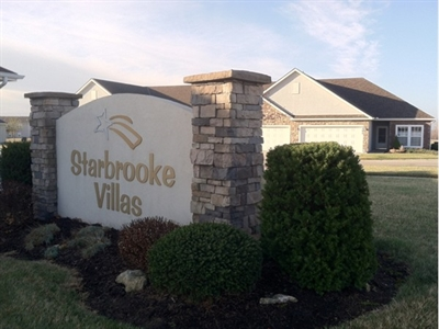 Starbrooke Subdivision Real Estate - Homes For Sale in