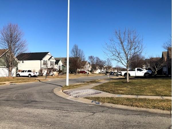 Welcome to the friendly neighborhood of Sunset Ridge II