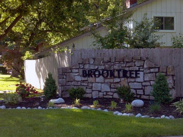 Brooktree Subdivision