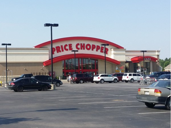 Local grocer for Platte City