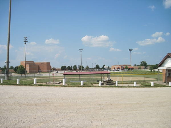 Lawson High School and Middle School
