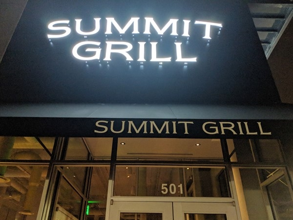 Great food! Cool atmosphere, great service!  So glad to add Summit Grill to the Northland