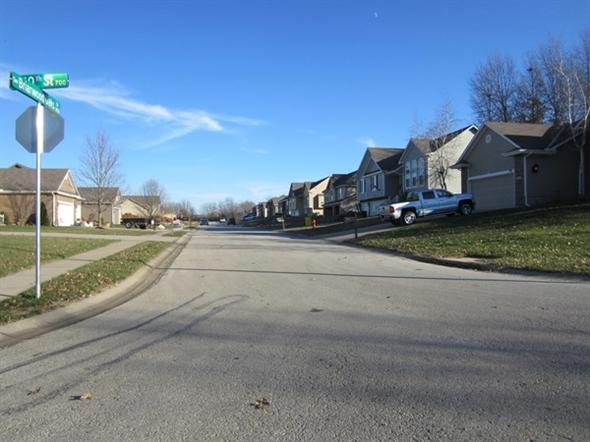 Beautiful newer homes at Briarwood Oaks Estates