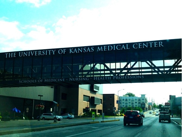Kansas City is lucky to have a top-ranking hospital for medical research and patient care