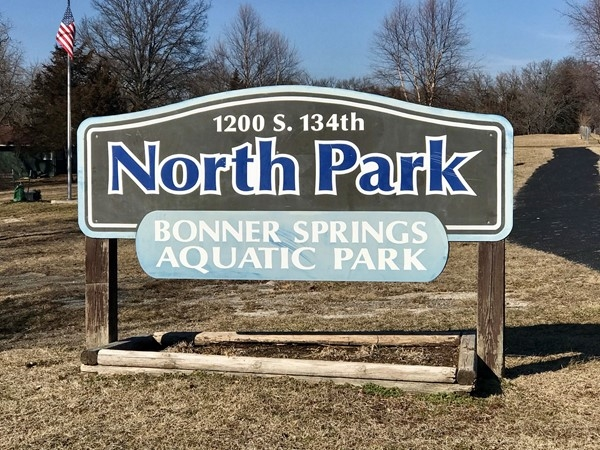 North Park Aquatic Park, Bonner Springs